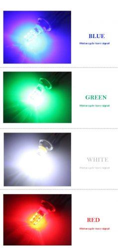 đèn đờ mi là gì
