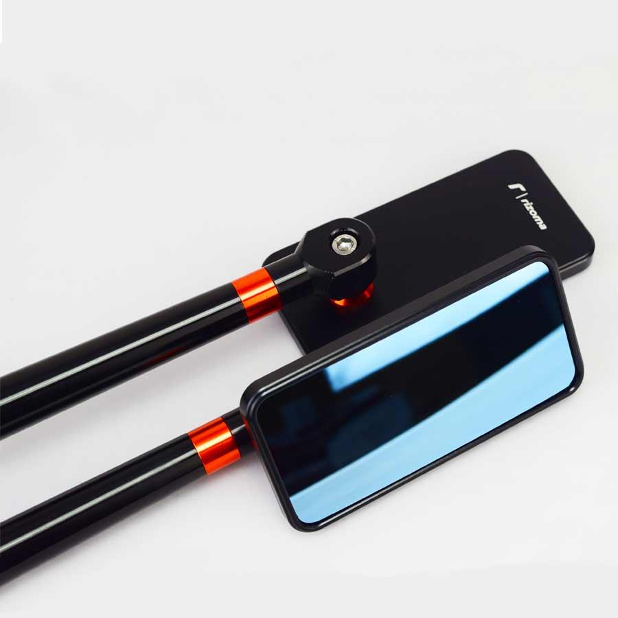 Gương Chiếu Hậu Xe M 225 Y Kiểu Iphone 5 Rizoma
