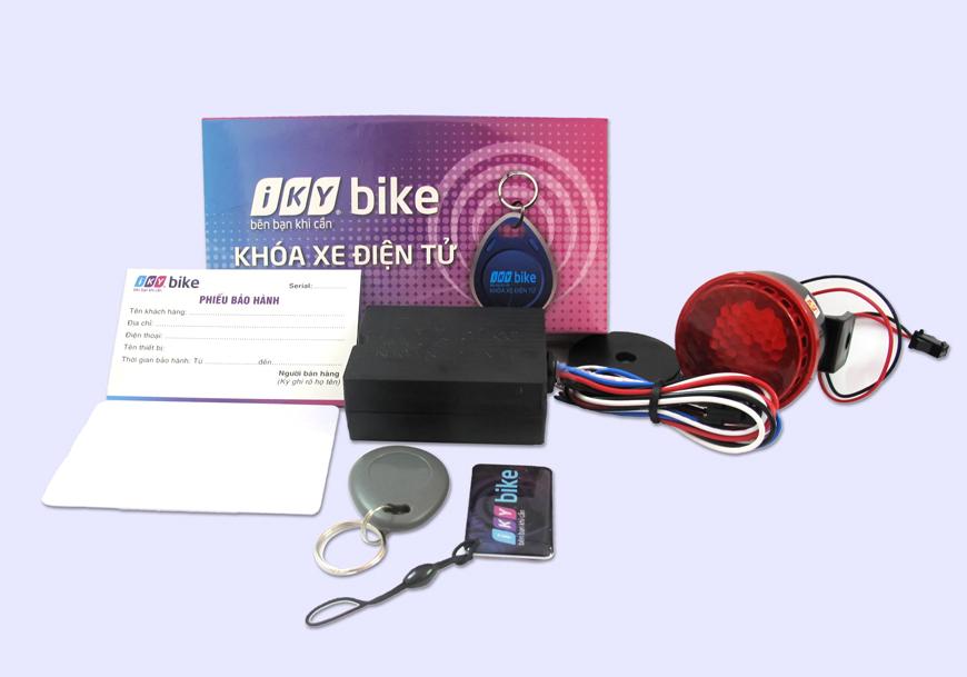 iky-bike
