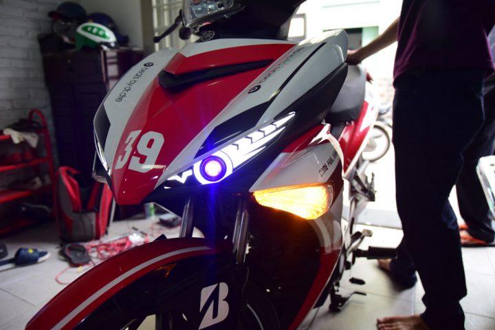 Sbike-LED-AUDI